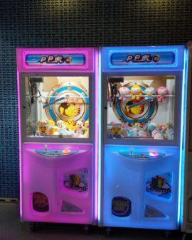 Doll-Machine